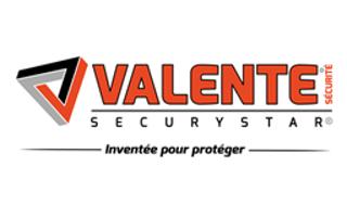 Porte bindée à Lyon Logo securystar